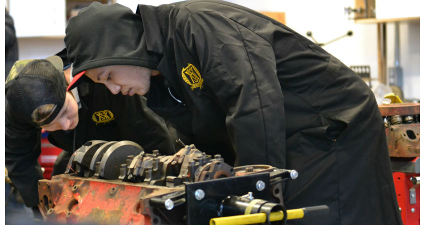 Automotive Service Classes, Beginner to Advanced