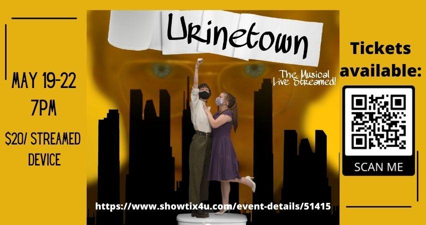 Urine Town